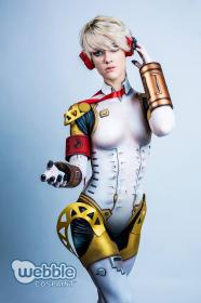 Aigis / Aegis from Persona 3 worn by RuffleButt