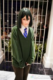 Waver Velvet from Fate/Zero worn by RuffleButt