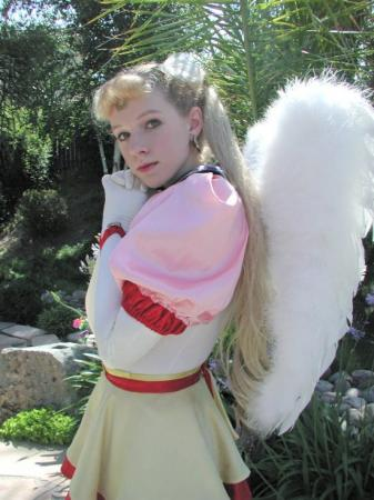 Eternal Sailor Moon from Sailor Moon Sailor Stars worn by Genki Usagi