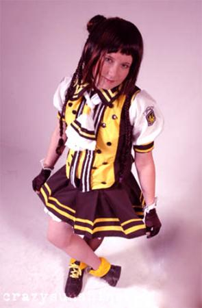 Adora from Magna Carta: Phantom of Avalanche worn by Chiko