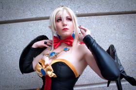 Rozalin from Disgaea 2 by Chiko