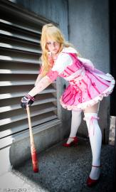 Bad Girl from No More Heroes
