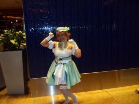 Rin Hoshizora from Love Live! worn by Eri Kagami