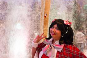 Nico Yazawa from Love Live! worn by Eri Kagami