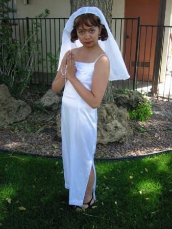 Karen Kasumi from X/1999 worn by Scarlet Prettycure