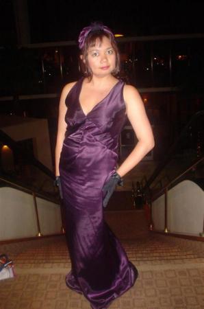 Faye Valentine from Cowboy Bebop worn by Eri Kagami