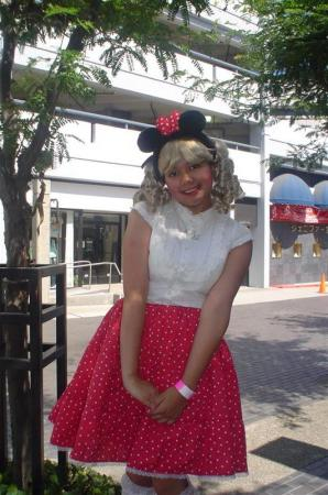 Misato Uehara / Mai Tsuzuki from NANA worn by Eri Kagami