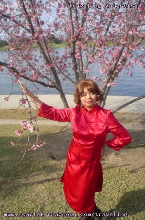 Karen Kasumi from X/1999 worn by Eri Kagami