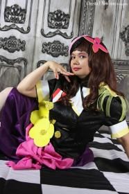 Yuuki Anju from Love Live! worn by Scarlet Prettycure