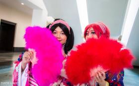 Nico Yazawa from Love Live!