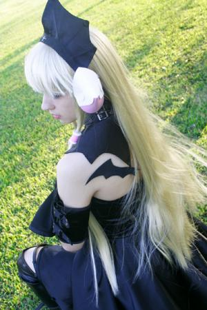 Freya from Chobits worn by Angelwing