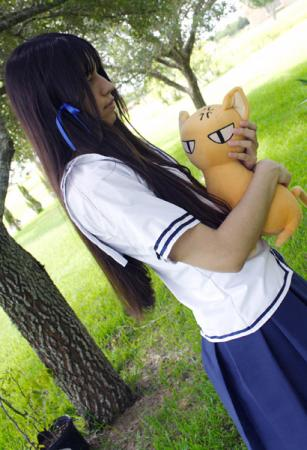 Tohru Honda from Fruits Basket worn by Angelwing