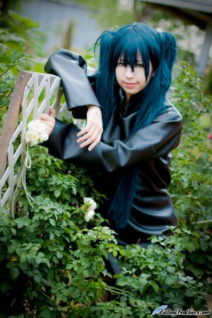 Lenalee (Rinali) Lee from D. Gray-Man worn by Angelwing