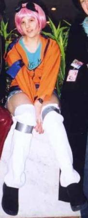 Shuichi Shindou from Gravitation