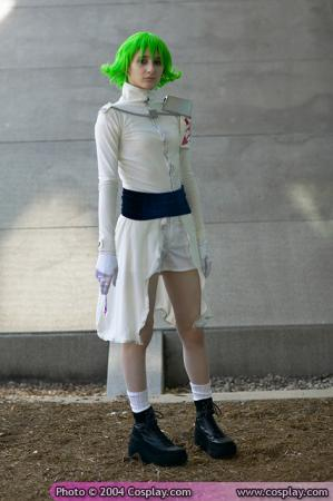 Lyserg Diethel from Shaman King worn by TyJILDown