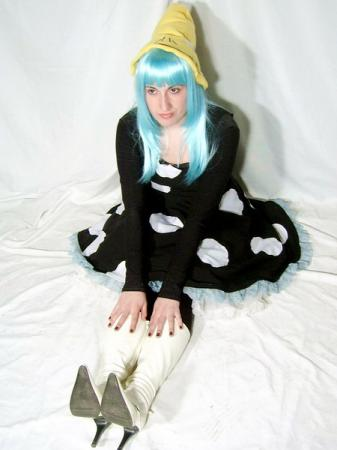 Eruka Frog from Soul Eater