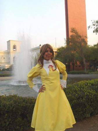 Renge Houshakuji from Ouran High School Host Club worn by Misawawa
