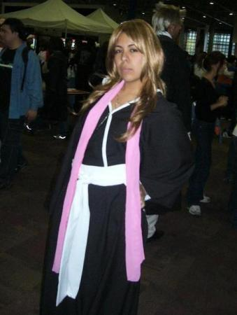 Rangiku Matsumoto from Bleach worn by Misawawa