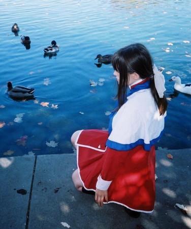 Mai Kawasumi from Kanon
