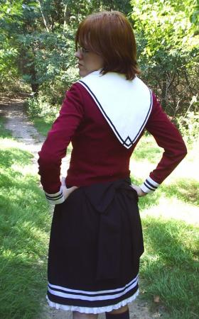 Ayame Mochizuki from One2: Eien no Yakusoku worn by Jenn