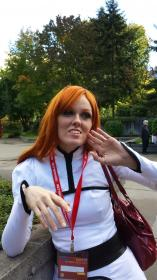 Orihime Inoue from Bleach worn by Jenn