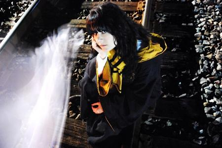Hufflepuff Student from Harry Potter worn by Miaka2u
