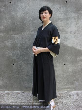 Ise Nanao from Bleach worn by Ali