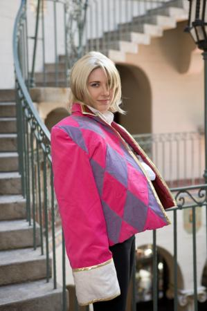 Howl from Howls Moving Castle worn by Ali