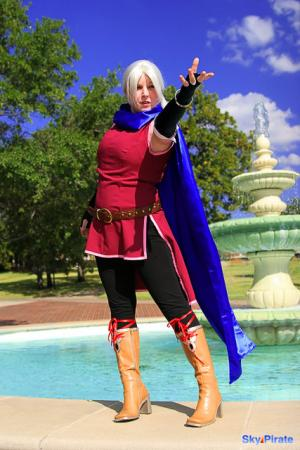 Micaiah from Fire Emblem: Radiant Dawn worn by AlexandraKeel