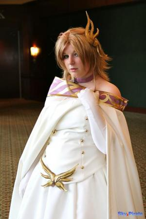 Sakura from Tsubasa: Reservoir Chronicle worn by AlexandraKeel