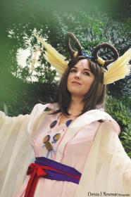 Miaka Yuuki from Fushigi Yuugi worn by Gale