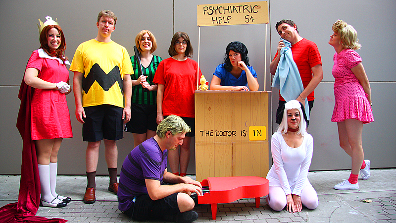 Group Halloween Costume Ideas Brit Co - 73 awful halloween costumes youve ever seen