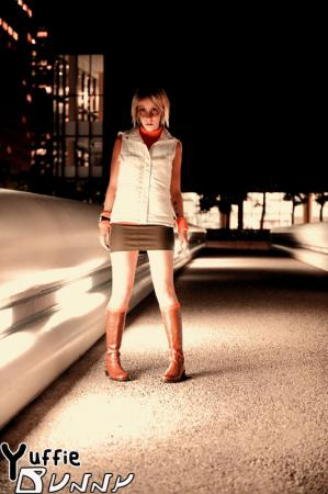 Heather Mason from Silent Hill 3 worn by YuffieBunny
