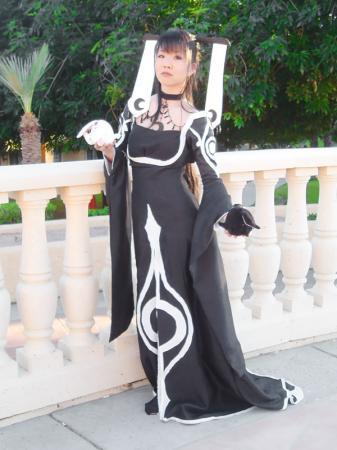 Yuuko Ichihara from xxxHoLic worn by Krish