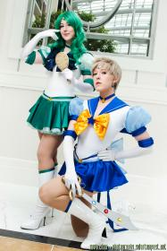 Eternal Sailor Uranus from Sailor Moon Sailor Stars