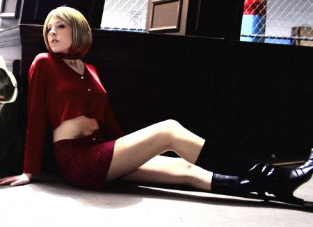Maria from Silent Hill 2 worn by Ambrosia