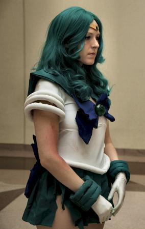 Sailor Neptune from