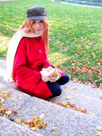 Saki Morimi from Eden of the East worn by Ambrosia