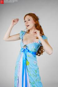Giselle from Enchanted worn by Ambrosia