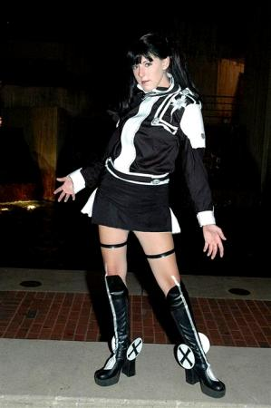 Lenalee (Rinali) Lee from D. Gray-Man worn by Ambrosia