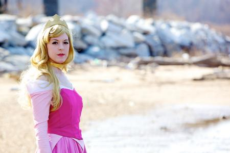 Princess Aurora from