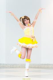 Ami Futami from iDOLM@STER by CherryTeaGirl