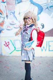 School Girl from Original Design worn by CherryTeaGirl