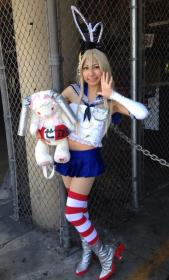 Shimakaze from Kantai Collection ~Kan Colle~