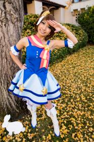Ami Futami from iDOLM@STER worn by CherryTeaGirl