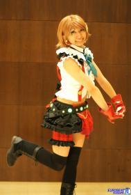 Hanayo Koizumi from Love Live! by CherryTeaGirl