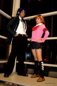 Yukari from Persona 3 by CherryTeaGirl