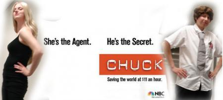 Chuck Bartowski