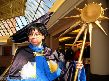 Eriol from Card Captor Sakura worn by Tohma