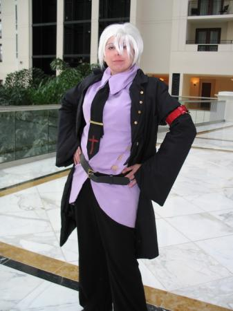 Kyrie Ushiromiya from Umineko no Naku Koro ni worn by Tohma